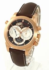 Omega De Ville 4648.60.37 Automatic Watch