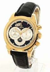 Omega De Ville 4657.50.31 Mens Watch