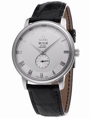 Omega De Ville 4813.30.01 Mens Watch