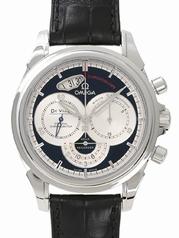 Omega De Ville 4850.50.31 Mens Watch