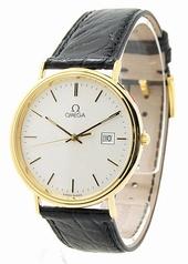 Omega De Ville 7920.31.01 Mens Watch