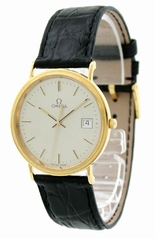 Omega De Ville Ladies 7910.31.01 Ladies Watch