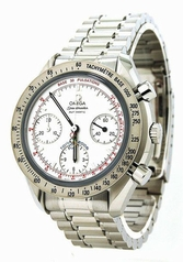 Omega Olympic Collection 3538.30 Mens Watch