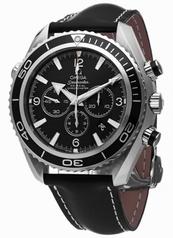 Omega Planet Ocean 2910.50.81 Mens Watch