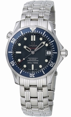 Omega Seamaster 2222.80 Mens Watch