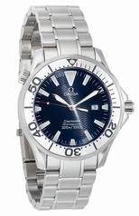 Omega Seamaster 2265.80.00 Mens Watch