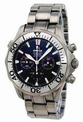 Omega Seamaster 2293.52.00 Mens Watch