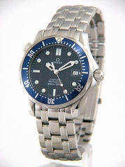 Omega Seamaster 2551.80.00 Mens Watch