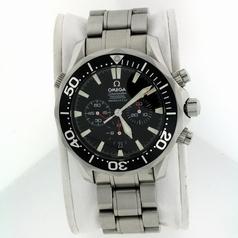 Omega Seamaster 2594.52.00 Mens Watch