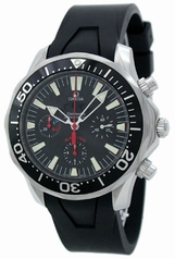 Omega Seamaster 2869.52.91 Mens Watch