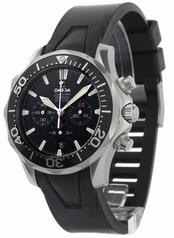 Omega Seamaster 2894.52.91 Mens Watch