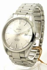 Omega Seamaster Aqua Terra 2502.30.00 Mens Watch