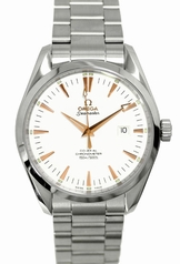 Omega Seamaster Aqua Terra 2502.34.00 Mens Watch