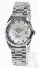 Omega Seamaster Aqua Terra 2504.75 Unisex Watch