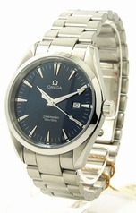 Omega Seamaster Aqua Terra 2517.80.00 Mens Watch