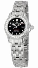 Omega Seamaster OM21215286151001 Ladies Watch