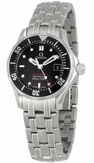 Omega Seamaster OM21230286101001 Ladies Watch