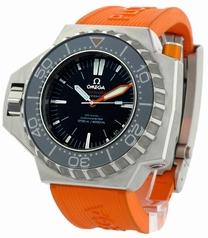 Omega Seamaster Ploprof 224.32.55.21.01.002 Mens Watch