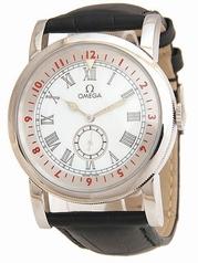 Omega Seamaster Ploprof 5161.34.11.005001 Mens Watch