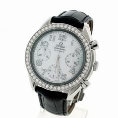 Omega Speedmaster 3815.70.31 Ladies Watch