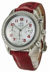 Omega Speedmaster Ladies 3815-79-40 Ladies Watch