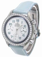 Omega Speedmaster Ladies 3815.71.53 Ladies Watch
