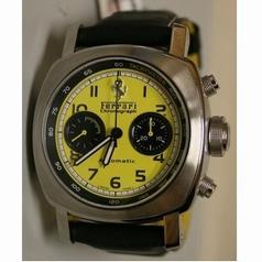 Panerai Ferrari FER00011 Mens Watch