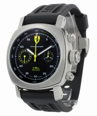 Panerai Ferrari FER00025 Mens Watch