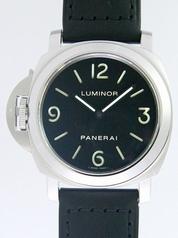 Panerai Luminor Base PAM00219 Mens Watch