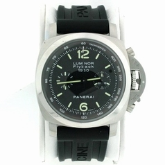 Panerai Luminor Chronograph PAM00212 Automatic Watch