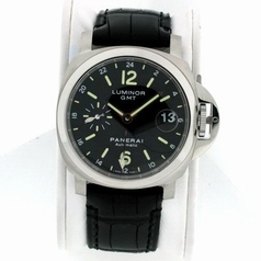 Panerai Luminor GMT PAM00244 Automatic Watch