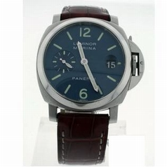 Panerai Luminor Marina PAM00070 Mens Watch