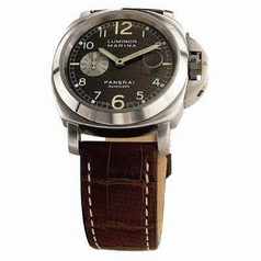Panerai Luminor Marina PAM00086 Automatic Watch