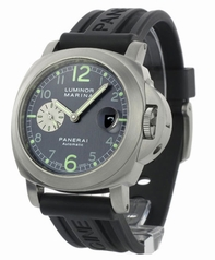 Panerai Luminor Marina PAM00086 Mens Watch