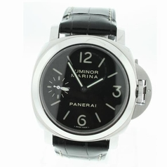 Panerai Luminor Marina PAM00111 Manual Wind Watch