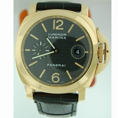 Panerai Luminor Marina PAM00140 Mens Watch