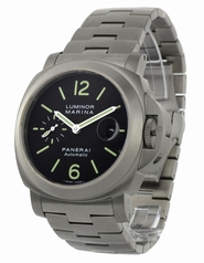 Panerai Luminor Marina PAM00296 Mens Watch