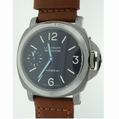 Panerai Luminor PAM00172 Mens Watch