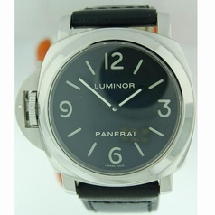 Panerai Luminor PAM00219 Mens Watch