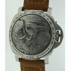 Panerai Luminor PAM00814 Mens Watch