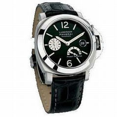 Panerai Luminor Power Reserve PAM00125 Mens Watch