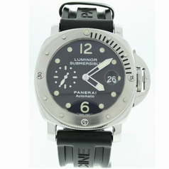 Panerai Luminor Submersible PAM00024 Automatic Watch
