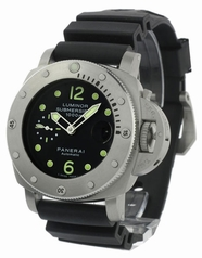 Panerai Luminor Submersible PAM00243 Automatic Watch