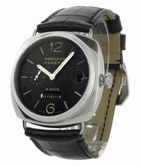 Panerai Manifattura Radiomir PAM00268 Mens Watch