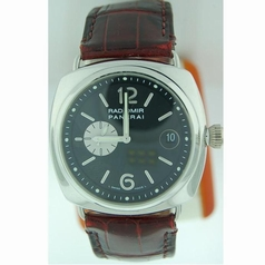 Panerai Radiomir PAM00141 Mens Watch