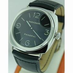 Panerai Radiomir PAM00210 Mens Watch