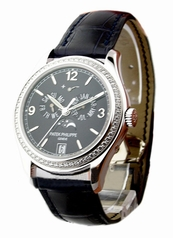 Patek Philippe Aquanaut 5147G Mens Watch