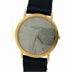 Patek Philippe Calatrava 3520J Mens Watch
