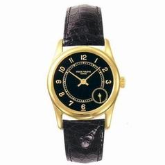 Patek Philippe Calatrava 5000J Mens Watch