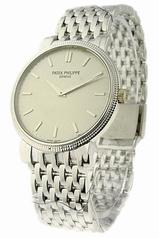 Patek Philippe Calatrava 5120-1G Mens Watch